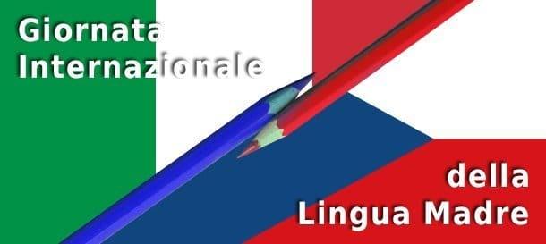 Lingua madre – Giornata internazionale