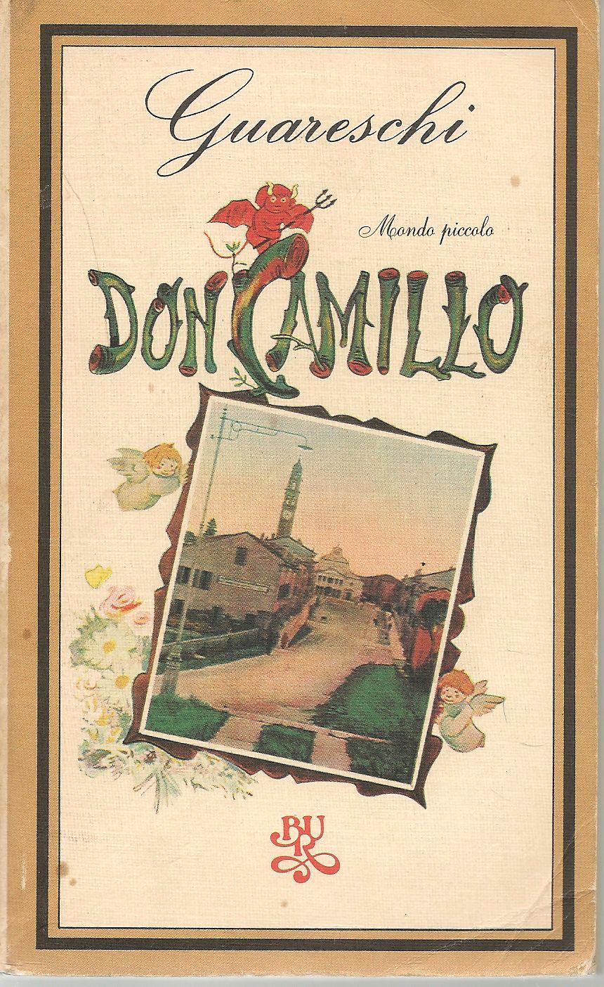 Lingua madre, Robot e Don Camillo